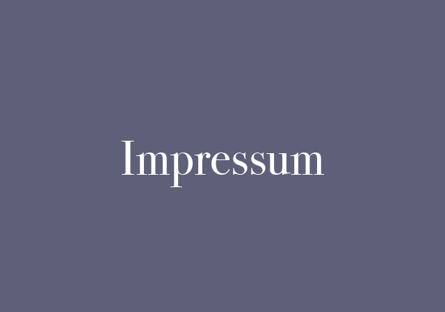 impressum_sommaire