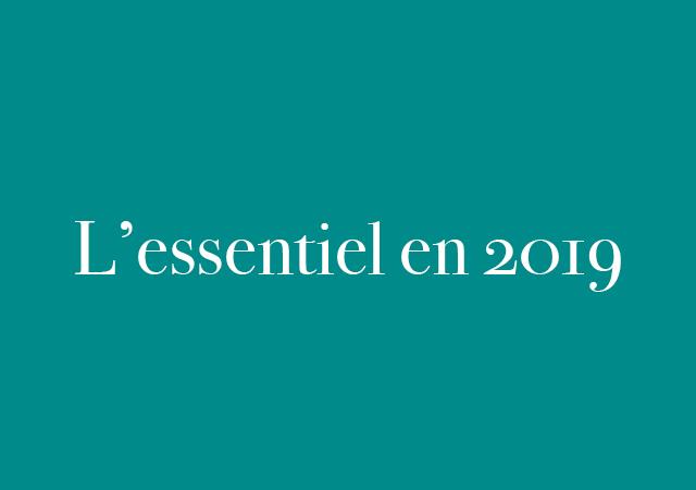 essentiel_2019_sommaire