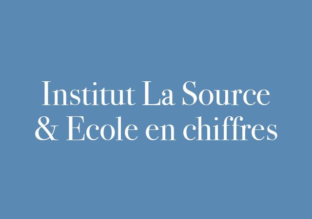 institut et ecole_2019_sommaire